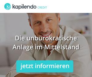 kapilendo – Der Kreditmarktplatz