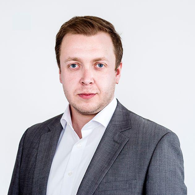 Sergej Loch, Co-Head of IT
