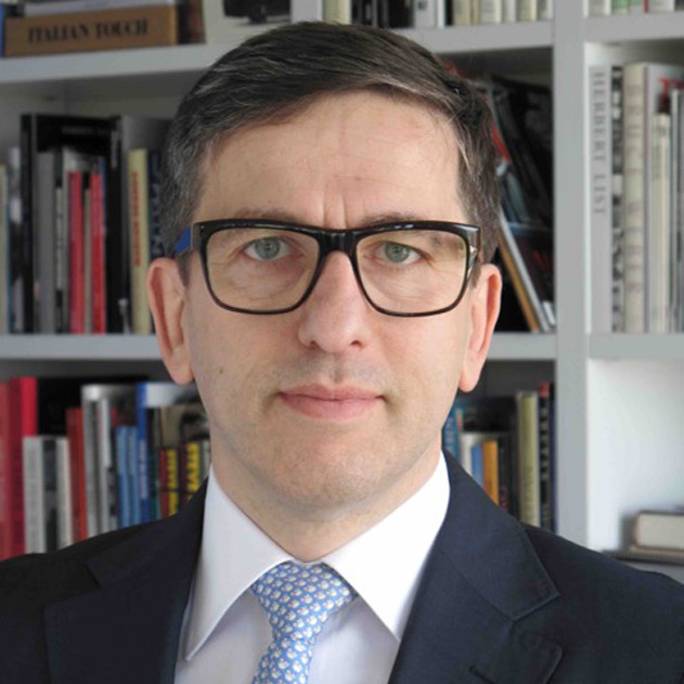 Spiros Margaris